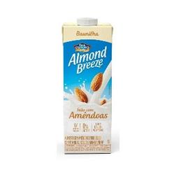 Almond Breeze Bebida A Base De Amendoas Baunilha