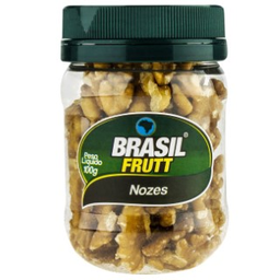 Brasil Frutt Nozes Chilenas Sem Casca