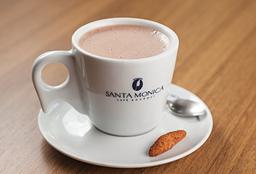 Chocolate Quente Tradicional Grande