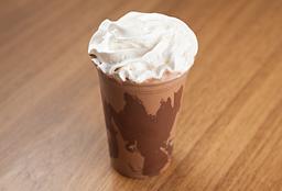 Frappuccino Nutella