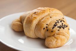 Croissant Recheado Frango Com Requeijão