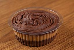 Torta Chocolate - Fatia