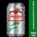 Guaraná Zero - Lata