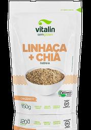 Farinha Chia Integral Vitalin 150 g