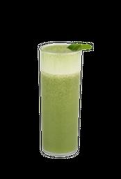 Suco de Abacaxi Com Hortelâ