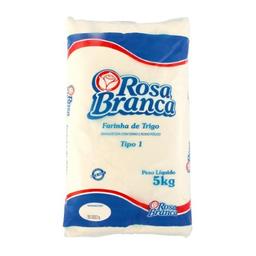 Farinha Trigo Rosa Branca Tipo 1 5 Kg