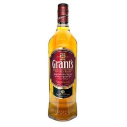 Whisky Escoces Grant's 750 mL