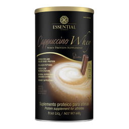 Essential Proteína Cappuccino Whey