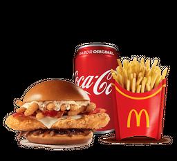 McOferta Bacon SmokeHouse Chicken Crispy
