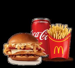 McOferta Bacon SmokeHouse Chicken Grill