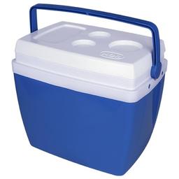 Leve 2 Und - Caixa Termica Pop Invicta 34L Azul