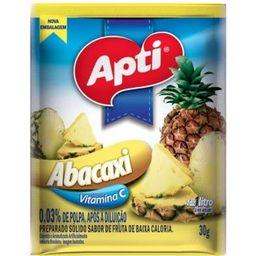 Refresco Apti Abacaxi 30 g