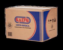 Caixa Papel Kit Calvo Sem Alcool Azul Personalizado