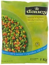Leve 3 Und - Mistura 4 Legumes Daucy 1