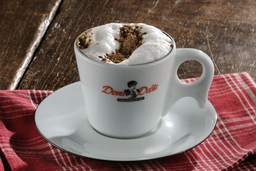 Chocolate Quente - Grande