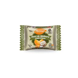 Doce Abóbora Coco 25 g
