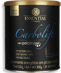 Carbolift 100% Palatinose 300 g