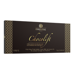 Chocolift Unique 40 g 12 Und