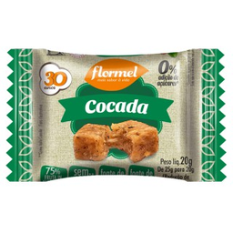 Cocada Zero 25 g 24 Und