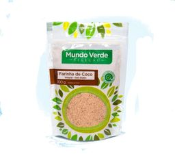 Superfood Farinha Coco 100 g