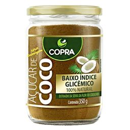 Açúcar De Coco 350 g