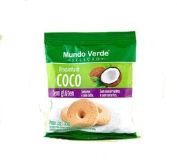 Rosquinha De Coco 30 g