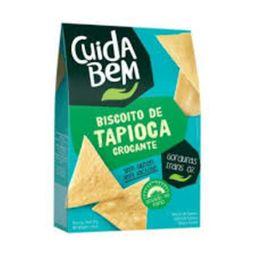 Biscoito De Tapioca Tradicional 50 g