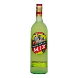 Margarita Mix Limão 1L