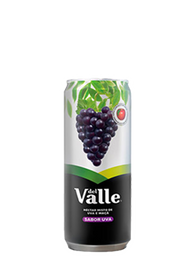 Sucos Del Valle  Uva - Lata