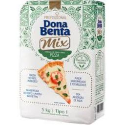 Dona Benta Farinha Trigo Pizza