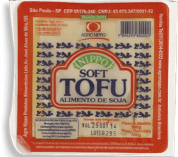 Agronippo Tofu Soft