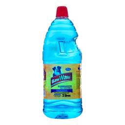 Leve 2 Und - Eliminador De Odores Tradicional 2 L Baw Waw