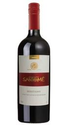 Vinho San Tomé Bordó Suave 1 L