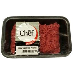 Carne Moida Bovina Patinho 500 g
