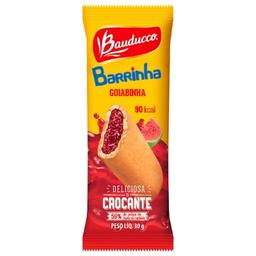 Bauducco Biscoito Recheado Maxi Goiabinha 30 G