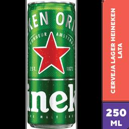 Heineken Cerveja Lata