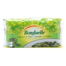 Espinafre Folhas Bonduelle Congelado 400 G