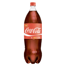Coca-Cola Original Refrigerante
