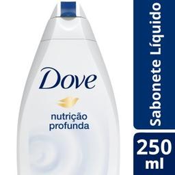 Compre 2 Ganhe 30% Dove Sabonete Liquido Nutricao Profunda