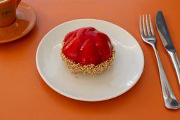 5 - Tortinhas de Morango