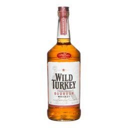 Whisky Wild Turkey 81 Kentucky Bourbon 1 L