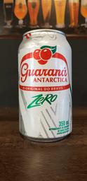 Guaraná sem Açúcar - Lata