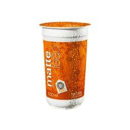 Chá De Pessego Lipton -350ml