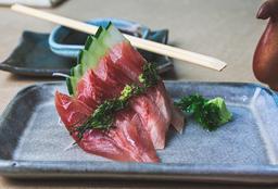 Sashimi Carapau