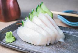 Sashimi Prego