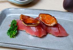 Sushi Atum Foie