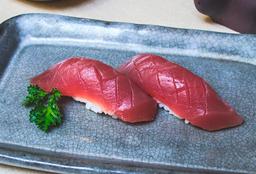 Sushi Atum Avocado
