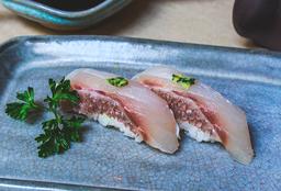 Sushi Prego