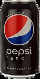 Pepsi Zero - Lata