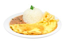 Omelete - 250g